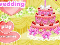 Hochzeits Torte