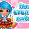 Eiscreme Kuchen